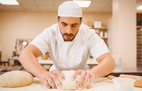 Linha para fornecedor de alimentos e profissional Globo - farinha de trigo e muito mais.
