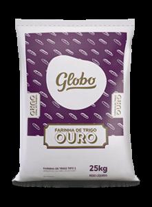Farinha de Trigo Globo Ouro