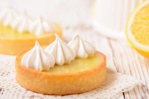 Como fazer torta de limão – Receita de Torta de limão fit | Cozinha Globo